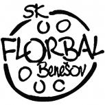 SK Florbal Benešov modří